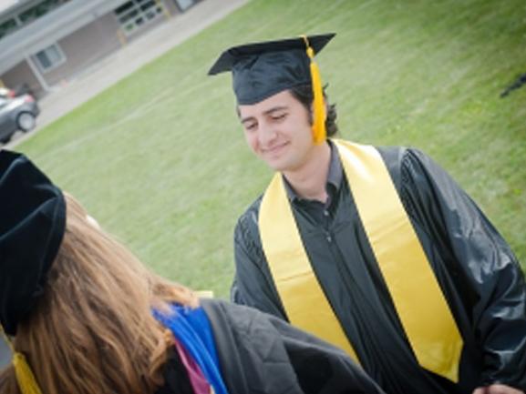 CIC-Graduate