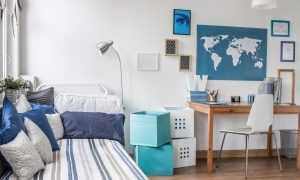 Double-Room-Residence