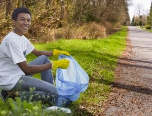 Student-Community-Service